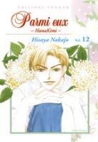 couverture, jaquette Parmi Eux  - Hanakimi 12  (Tonkam) Manga