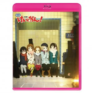 K-On! Movie édition Simple - Blu ray