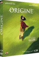 Origine édition LIMITEE