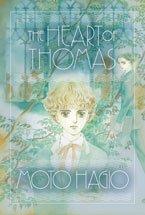 Le coeur de Thomas édition Intégrale