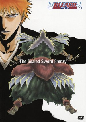 Bleach - The Sealed Sword Frenzy édition Simple