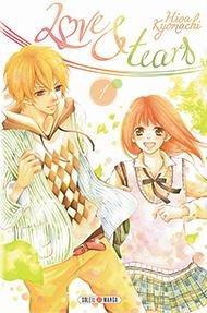Love & Tears T.1