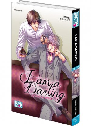 I'm a Darling édition Simple