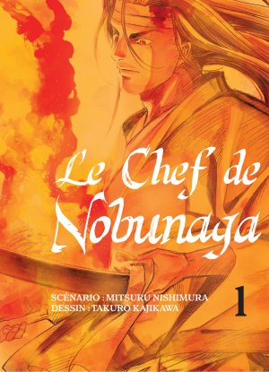Le Chef de Nobunaga édition Simple