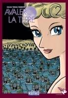 couverture, jaquette Avaler la Terre 2  (milan manga)