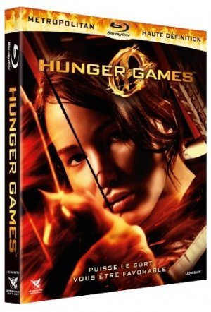 Hunger games édition Simple