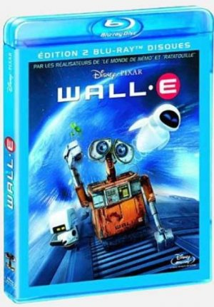 WALL·E édition Simple