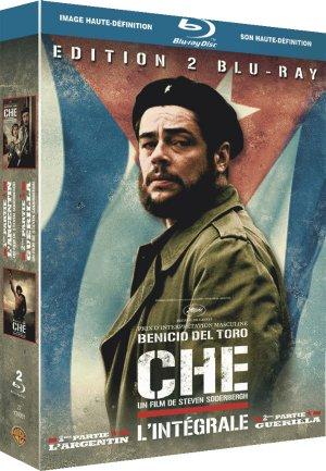 Che - 1ère partie : L'Argentin édition Coffret