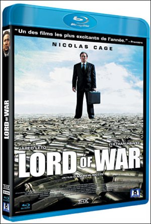 Lord of War édition Simple