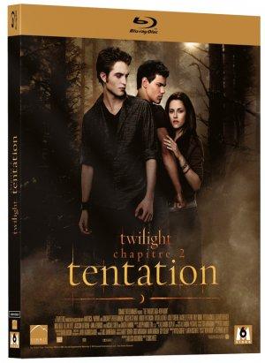 Twilight - Chapitre 2 : Tentation 1