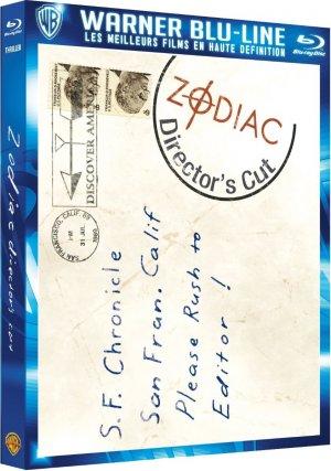 Zodiac édition Simple