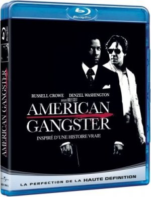 American gangster édition Simple
