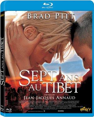 Sept ans au tibet édition Simple