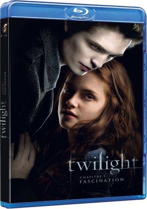 Twilight - Chapitre 1 : Fascination édition Simple