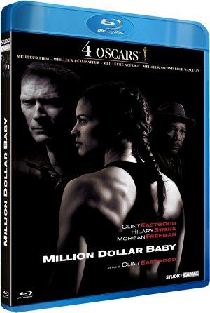 Million Dollar Baby édition Simple