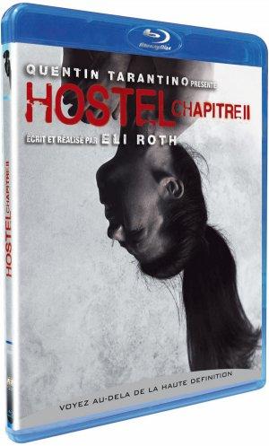 Hostel - chapitre 2 édition Simple