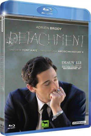 Detachment édition Simple