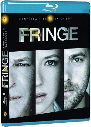 Fringe édition Simple