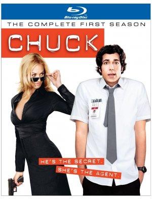 Chuck édition Simple
