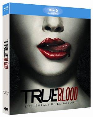 True Blood # 1