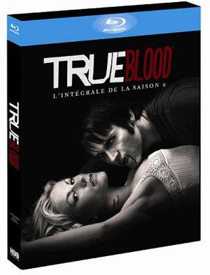 True Blood # 2