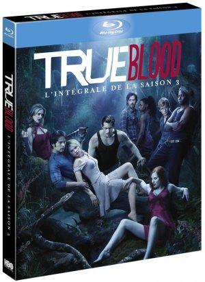 True Blood 3 - L'intégrale de la saison 3