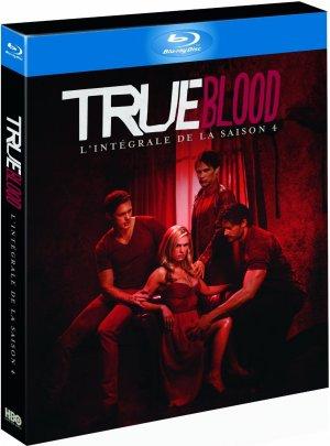 True Blood # 4
