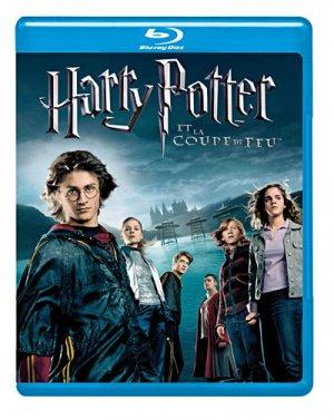Harry Potter et la Coupe de Feu édition Simple