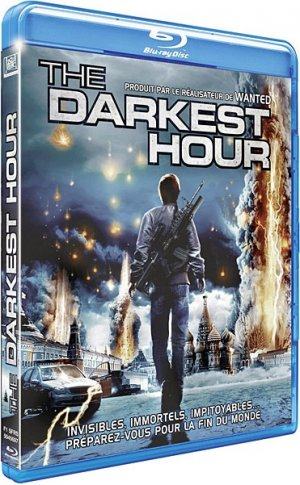 The Darkest Hour édition Simple