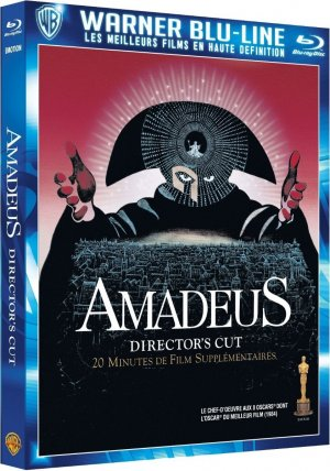Amadeus édition Simple