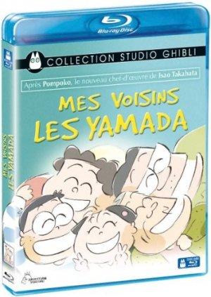 Mes voisins les Yamada édition Simple
