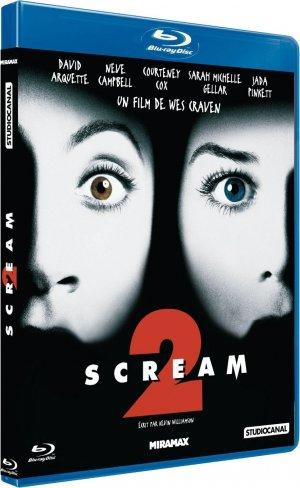 Scream 2 édition Simple