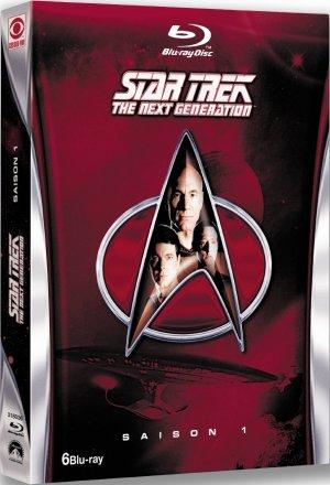 Star Trek: The Next Generation édition Simple