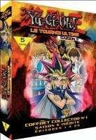 Yu-Gi-Oh - Saison 5 : La Mémoire du Pharaon édition COLLECTOR