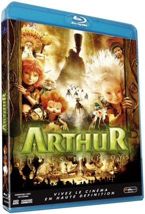 Arthur et les Minimoys édition Simple
