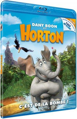 Horton édition Simple