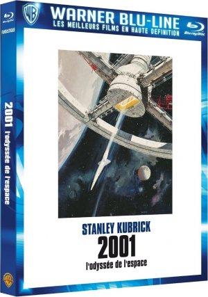 2001 : l'odyssée de l'espace édition Simple