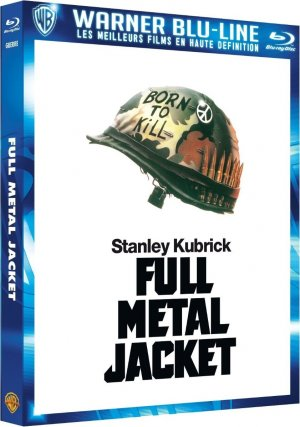 Full Metal Jacket édition Simple