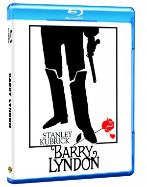Barry Lyndon édition Simple