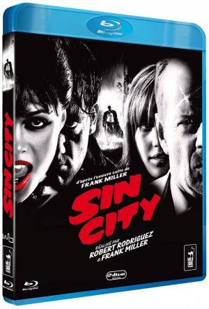 Sin City édition Simple
