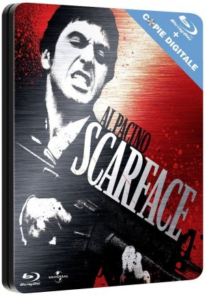 Scarface édition Simple