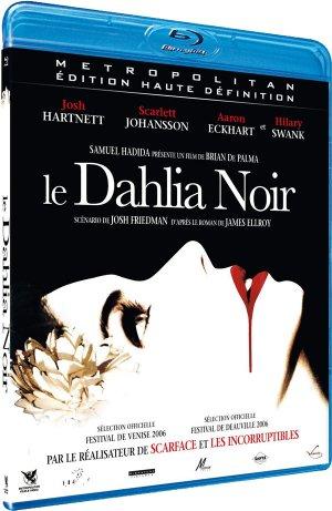 Le Dahlia noir édition Simple