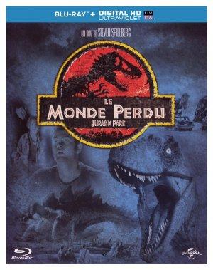 Le Monde Perdu : Jurassic Park édition Simple