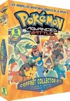 Pokemon - Saison 08 : Advanced Battle édition SIMPLE