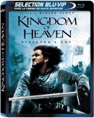 Kingdom of Heaven édition Simple