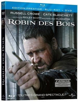 Robin des Bois édition PRESTIGE