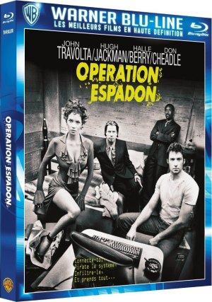Opération Espadon édition Simple