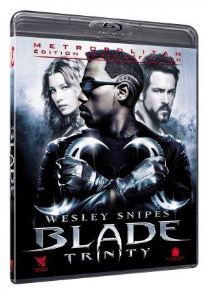Blade: Trinity édition Simple