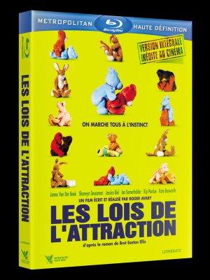 Les Lois de l'attraction 1