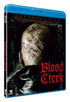 Blood Creek édition Simple